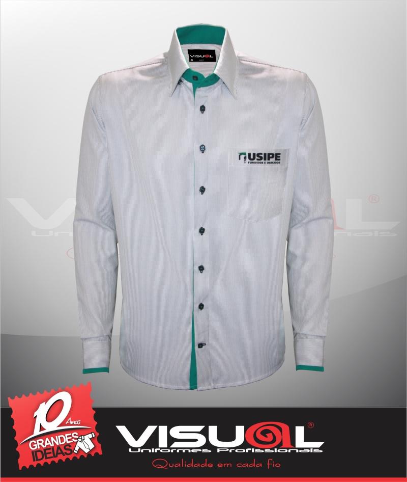 Camisa Usipe